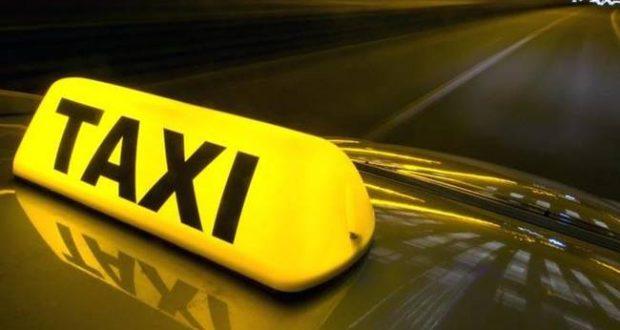 Εικόνες ντροπής στο αεροδρόμιο του Ακτίου – «Πόλεμος» ταξιτζήδων στην… πιάτσα