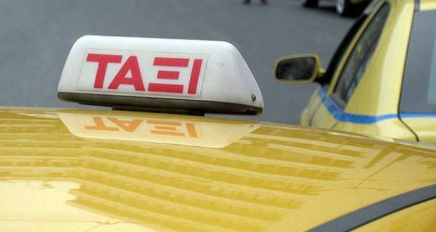 Αιτωλοακαρνανία: Σύλληψη οδηγού ταξί, για υποκλοπή μεταφορικού έργου