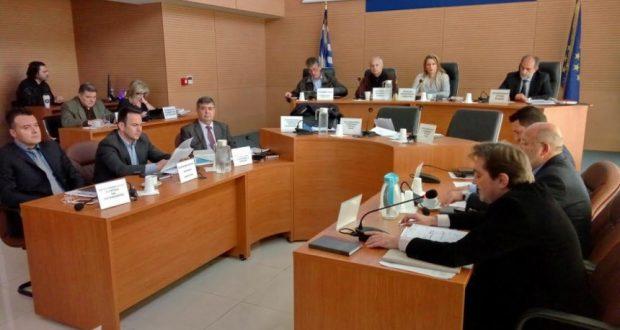 Εγκρίθηκε από το Περιφερειακό Συμβούλιο ο νέος Οργανισμός Λειτουργίας της Περιφέρειας Δυτικής Ελλάδας