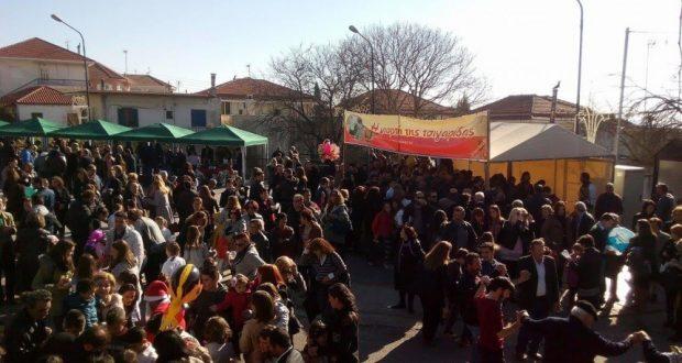 Γιορτή τσιγαρίδας τη Δευτέρα, 26 Δεκεμβρίου στην πλατεία Φυτειών