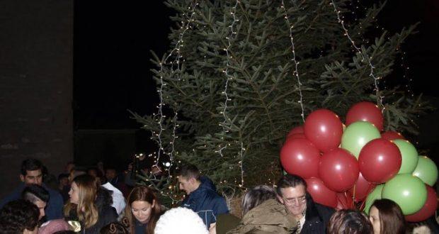 Η Χριστουγεννιάτικη εκδήλωση στη Ματαράγκα