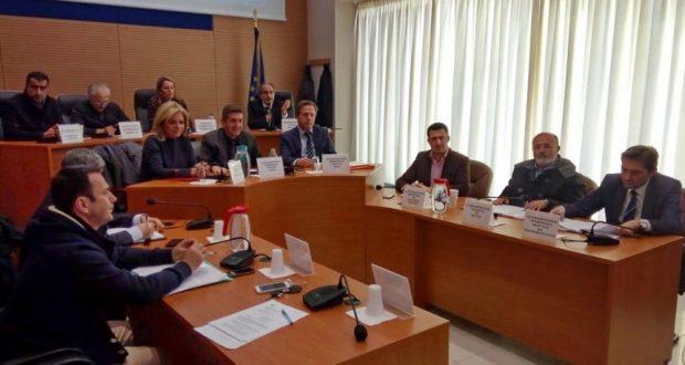 Η νέα χρονιά βρίσκει την Περιφέρεια Δυτικής Ελλάδας πανέτοιμη να προχωρήσει τις διαδικασίες για μεγάλα έργα και δράσεις
