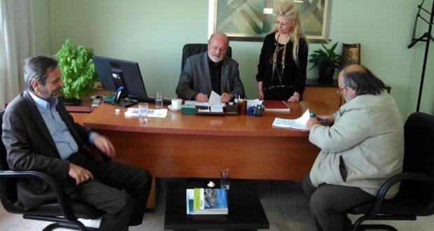 Ενισχύεται η οδική ασφάλεια στο εθνικό δίκτυο της Π.Ε. Αιτωλοακαρνανίας