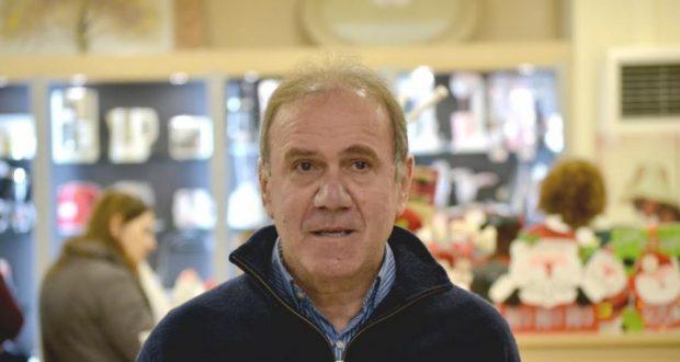 Αγρίνιο-Χριστούγεννα στα καταστήματα PRAKTIKA και VICKO. Συνέντευξη του Νίκου Χολέβα (φωτο-βιντεο)