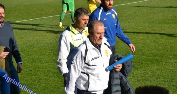 Αγρίνιο: Παναιτωλικός 2-0 Ηρακλής – Δείτε πως έζησε το παιχνίδι ο Γιάννης Μαντζουράκης (Φωτορεπορτάζ του AgrinioTimes.gr)