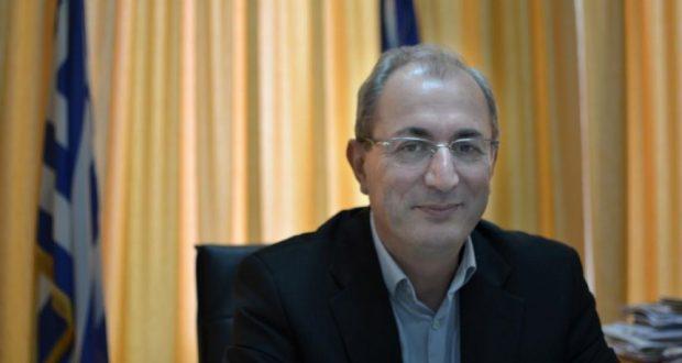 Σπουδαίες προοπτικές για τον Δήμο Θέρμου – Μεγάλη συνέντευξη του Σπύρου Κωνσταντάρα (Φωτογραφίες – Βίντεο)