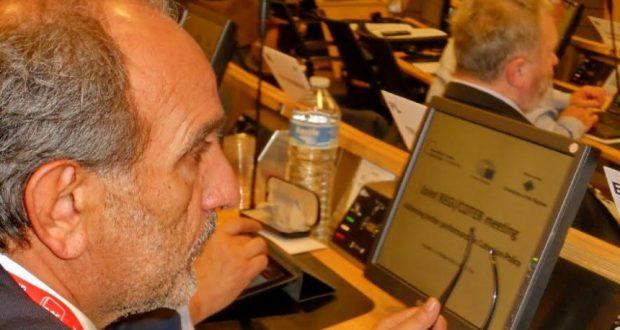Στις Βρυξέλλες ο Περιφερειάρχης για την 120η Ολομέλεια της Ευρωπαϊκής Επιτροπής των Περιφερειών