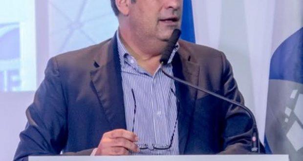 Ομιλία Γιώργου Παπαναστασίου, στο Ετήσιο Τακτικό Συνέδριο της ΚΕΔΕ, της Θεσσαλονίκης