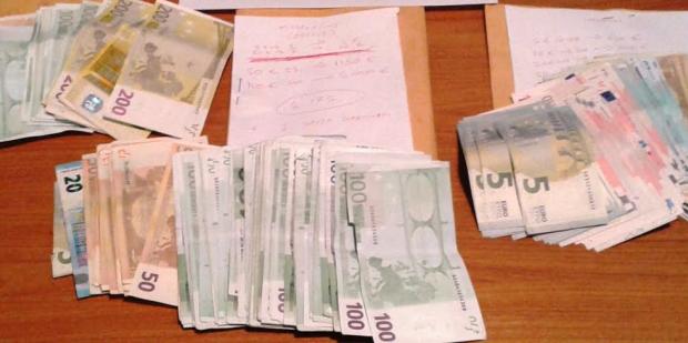 Συνελήφθησαν τρεις αλλοδαποί στην Ηλεία για διακεκριμένες κλοπές