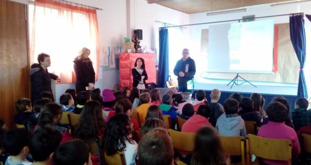 Αγρίνιο: «Αγαπάμε τα ζώα, δημιουργούμε πολιτισμό» – Ενημέρωση σε 970 μαθητές