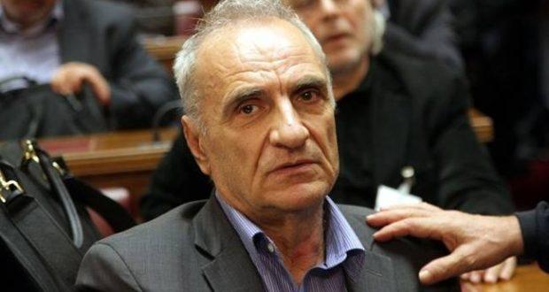 Γιώργος Βαρεμένος: «Λάθος του Πάνου» η συνάντηση με Αμβρόσιο
