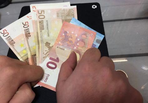 Ποιοι συνταξιούχοι παίρνουν βοήθημα – Πόσα είναι τα χρήματα
