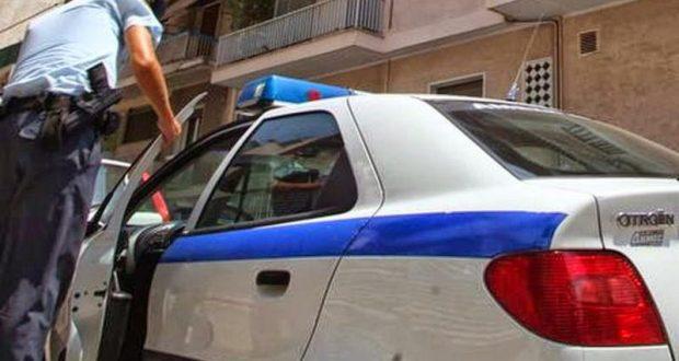 Σύλληψη  για  υποκλοπή μεταφορικού έργου, στην Εθνική Οδό Αντιρρίου – Ιωαννίνων