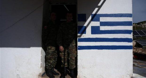 Παρατείνεται για δύο μέρες η κατάταξη της Α' ΕΣΣΟ λόγω κακοκαιρίας