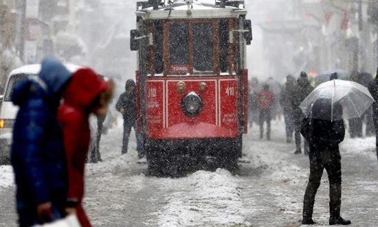 Φονικό «χτύπημα» του χιονιά στην Ευρώπη: Τουλάχιστον 20 νεκροί!
