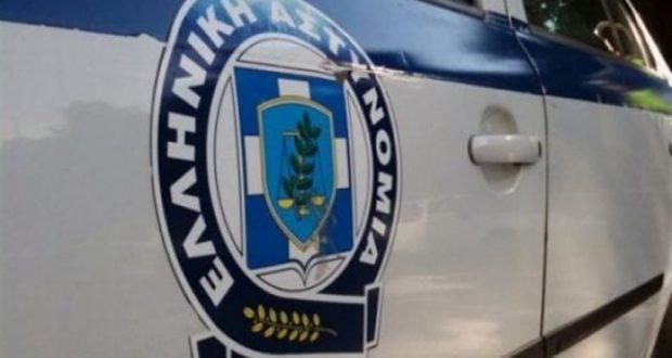 Συνελήφθη 30χρονος για σωρεία κλοπών στην Αιτωλία