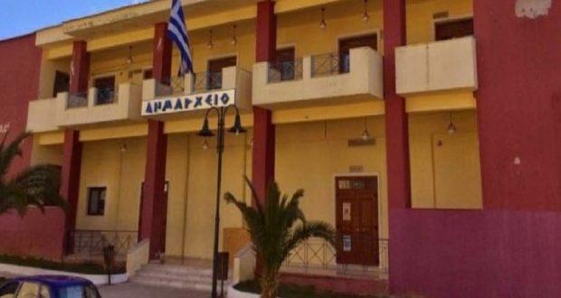 Συμπολιτεία Ξηρομεριτών: Κατάρρευση του δήμου Ξηρομέρου, δάνειο 1,3εκ. ευρώ στις πλάτες των πολιτών