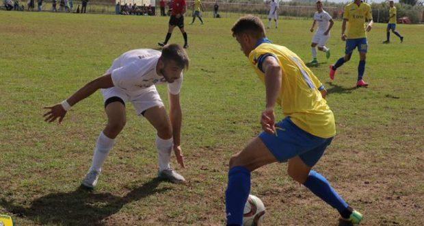 Κ20 Αστέρας – Παναιτωλικός 2-0