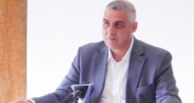 Νικόλαος Καζαντζής: «Οι 50 αποχρώσεις του Γκρίζη»