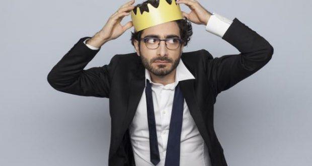 Stand Up Comedy με τον Λάμπρο Φισφή στο Αγρίνιο, τη Τετάρτη 04 Ιανουαρίου