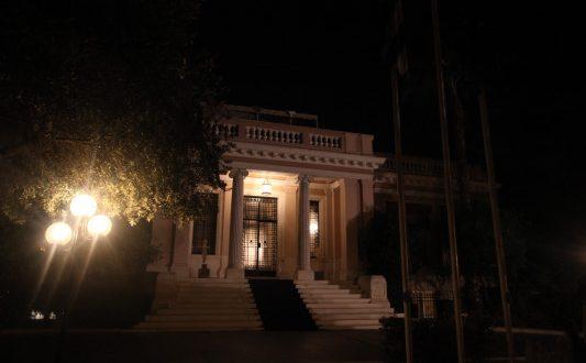 Γραφείο τύπου Πρωθυπουργού: «Ο κ. Σαλμάς κατέρριψε κάθε παραθεωρία για σκευωρία και κουκουλοφόρους μάρτυρες»