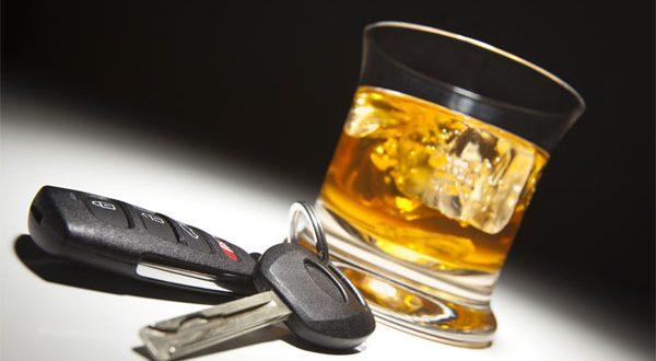 Συνελήφθη μεθυσμένος οδηγός στο Αγγελόκαστρο