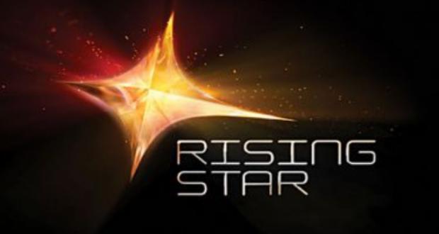 Τηλεθέαση: Το Rising Star στην κορυφή