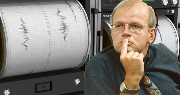Tσελέντης: «Έναν σεισμό στα 6,5 Ρίχτερ τον θέλουμε κάθε δύο – τρία χρόνια»