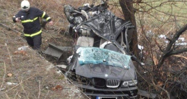 Άρτα: Νεκρή μητέρα σε τροχαίο δυστύχημα στη Βουλγαρία – Οι φωτογραφίες που δόθηκαν στη δημοσιότητα
