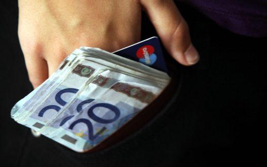 Πύργος: Κράτησαν το πορτοφόλι με τα χρήματα που βρήκαν και μπήκαν σε περιπέτειες!
