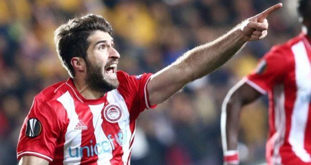 Europa League: Ανδρούτσος και Ανσαριφάρντ έδωσαν την πρόκριση!