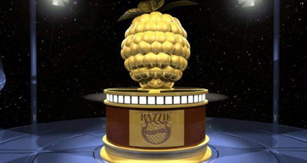 Οι νικητές στα Χρυσά Βατόμουρα 2017