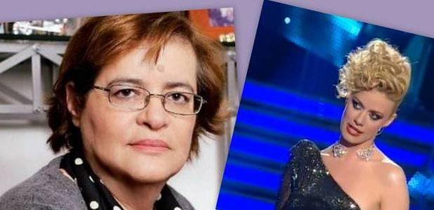 Η Ντέπυ Γκολεμά για την Ζέτα Μακρυπούλια