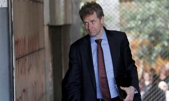 Ξαφνικό «παράθυρο» Τόμσεν: Αν κάναμε λάθος, αλλάζουμε πρόγνωση για την Ελλάδα!