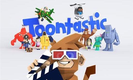 Google Toontastic 3D: Η παιδική φαντασία αποκτά τρεις διαστάσεις