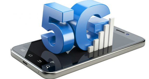 Ξεχάστε το 4G – Έρχεται το 5G