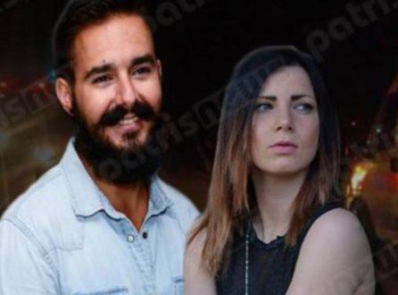 Ανδραβίδα Ηλείας: Νεκροί σε τροχαίο η Δήμητρα Παπαδοπούλου και ο Νίκος Καποτάς