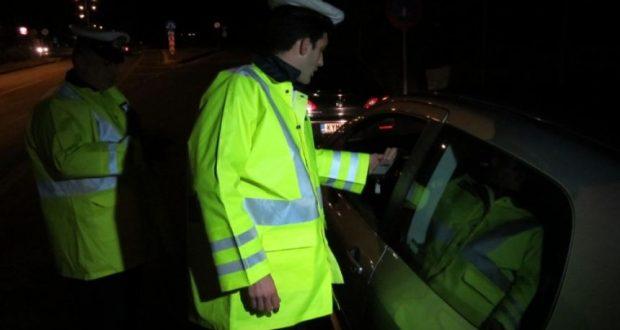 Σύλληψη 44χρονου, στο Αιτωλικό, για οδήγηση υπό την επίδραση μέθης