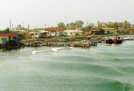 Υπογράφηκε η 1η Τροποποίηση του έργου «Αποχέτευση λυμάτων οικισμών Κατοχής – Νεοχωρίου»
