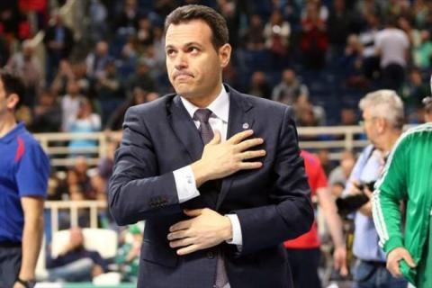 Μέλος της Παγκόσμιας Ένωσης προπονητών ο Ιτούδης
