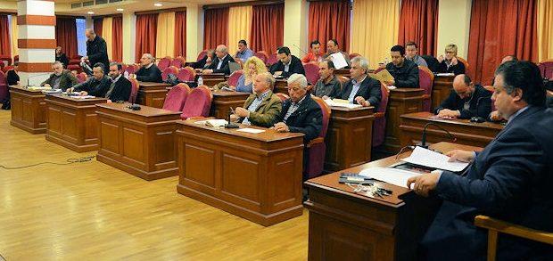 Μεσολόγγι: Συνεδρίαση Δημοτικού Συμβουλίου – Η λίστα των θεμάτων