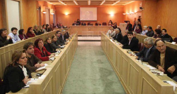 Εκλέγουν νέα προεδρεία Περιφέρειες και Δήμοι