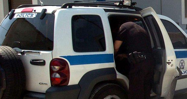 Αιτωλία: Καταπολέμηση εγκληματικότητας και πρόληψη τροχαίων ατυχημάτων