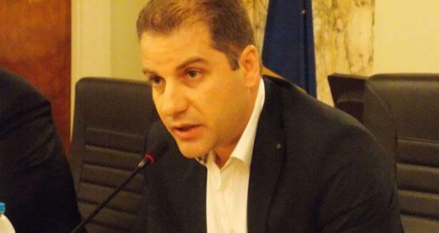 Ο πρόεδρος του Δημοτικού Συμβουλίου Αγρινίου Β.Φωτάκης, για το αίτημα της εταιρείας H&M