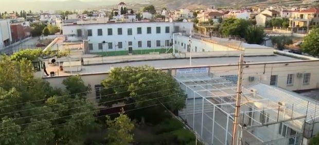 15χρονος Αγρινιώτης το έσκασε από τις φυλακές ανηλίκων Βόλου
