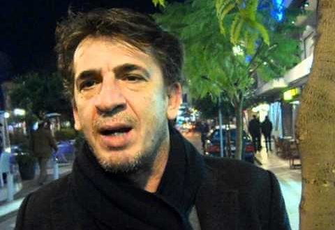 Ανακοίνωση της Ν.Ε. Αιτωλοακαρνανίας του ΣΥΡΙΖΑ για την απώλεια του Βαγγέλη Μπίτα