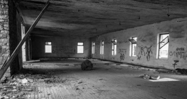 Αγρίνιο: Οι πρώην καπναποθήκες Ηλιού στο στόχαστρο ανήλικων δραστών
