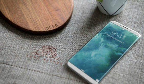 Οι πρώτες φωτογραφίες από το iPhone 8