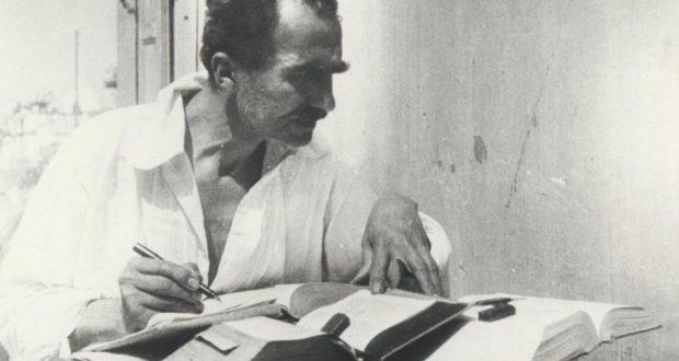 Αγρίνιο: Εκδήλωση στο κτίριο της Τράπεζας Ελλάδος για τα 60 χρόνια από τον θάνατο του Νίκου Καζαντζάκη