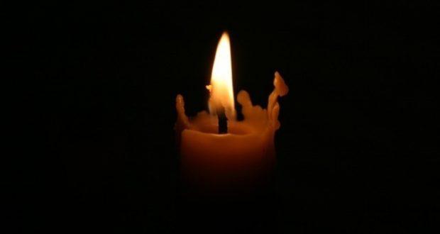 Θρήνος για τη Νικολίτσα Παναγοπούλου